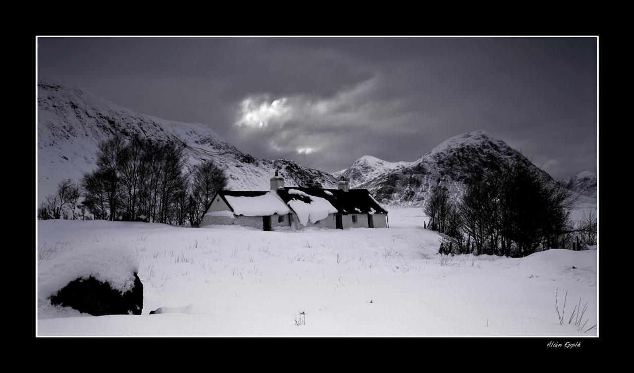 blackrock cottage - E10