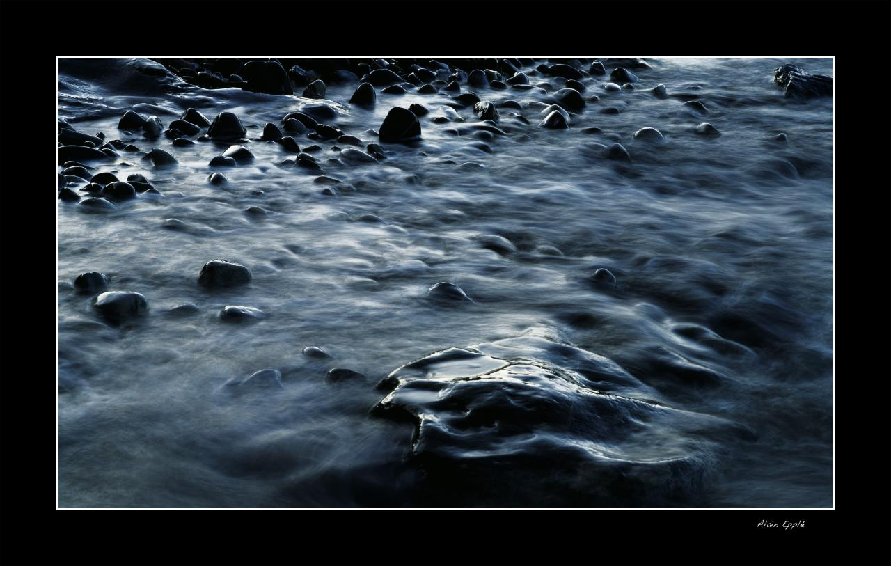 Elgol stone- E5