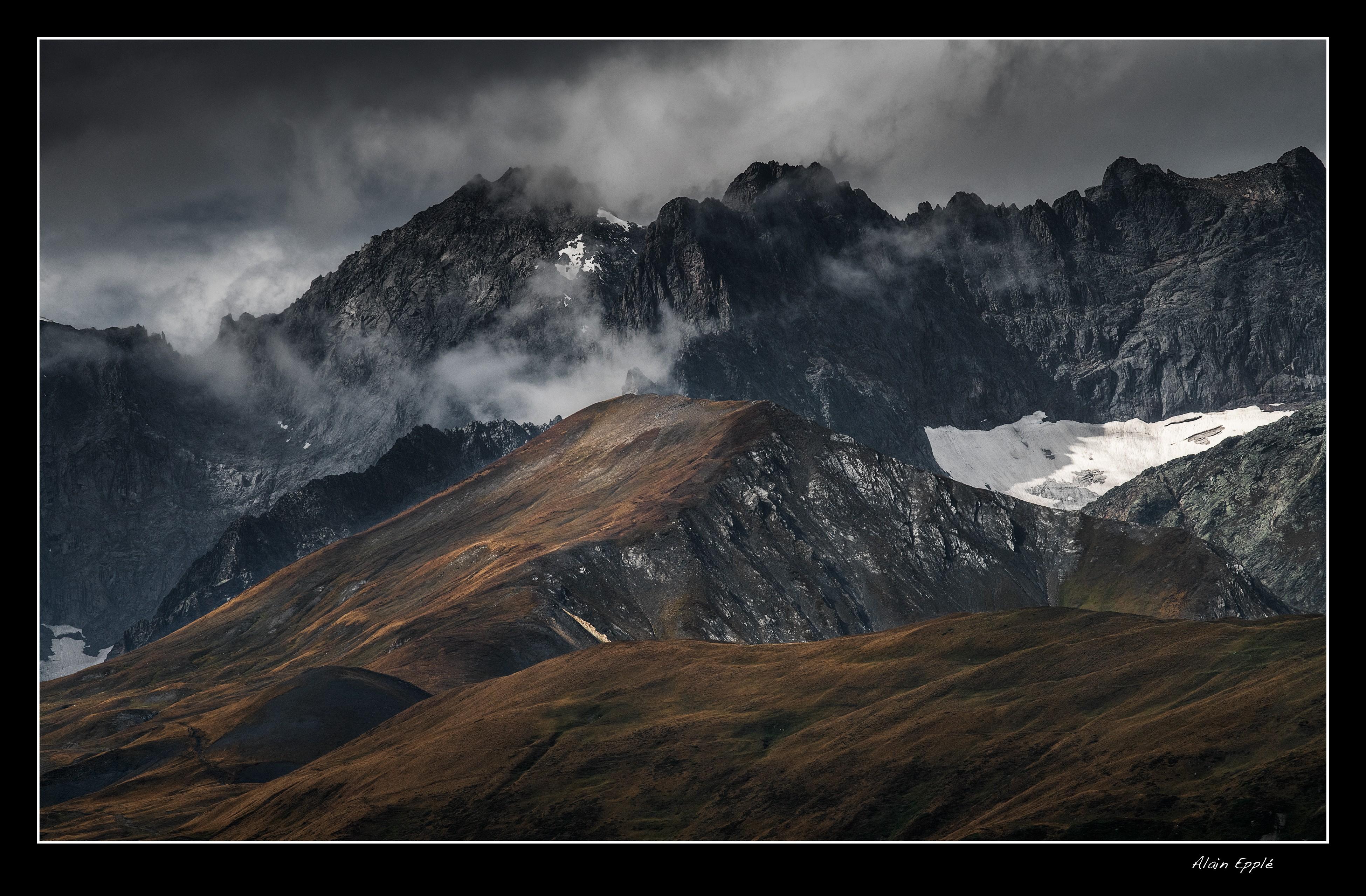Val Ferret - CH45