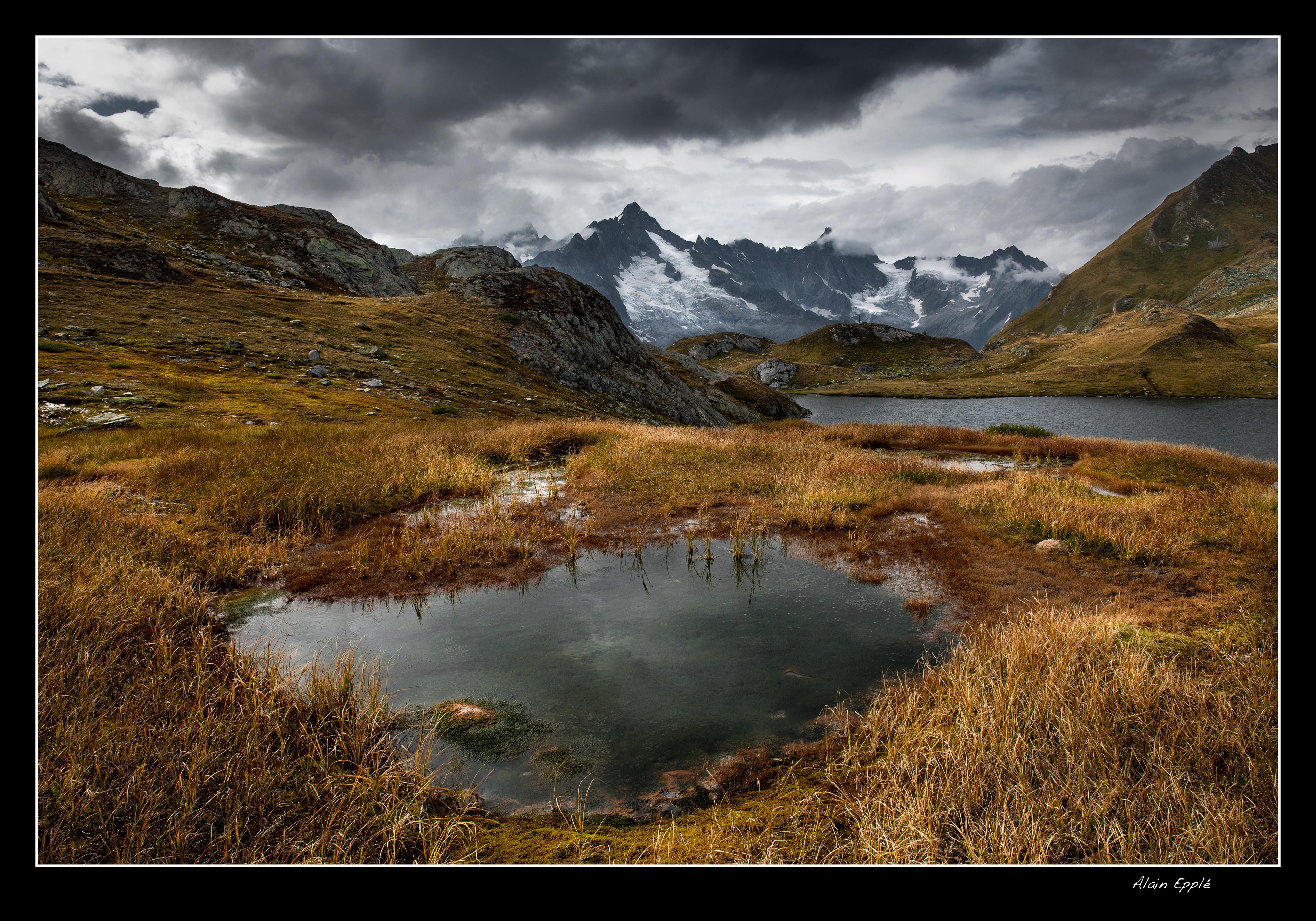 Lac de Fenêtre - CH47