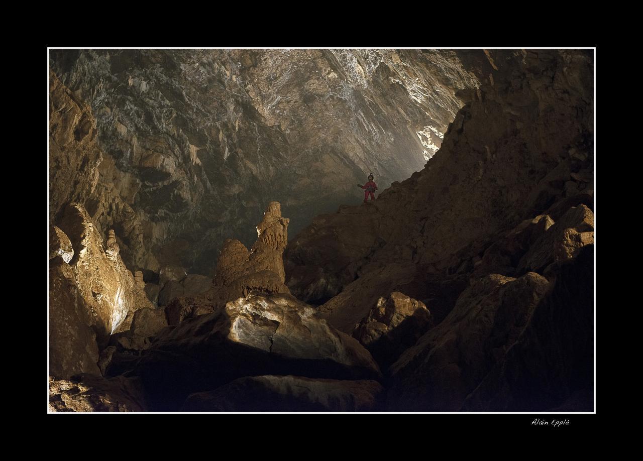 Grottes de Vallorbe - CH19