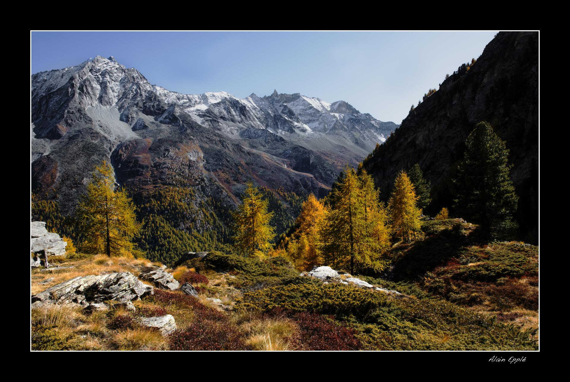 Val d'Herens - CH8
