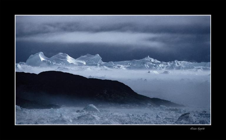 Icefjord Ilulissat - G3