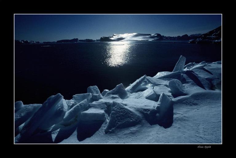 Icefjord Ilulissat - G5