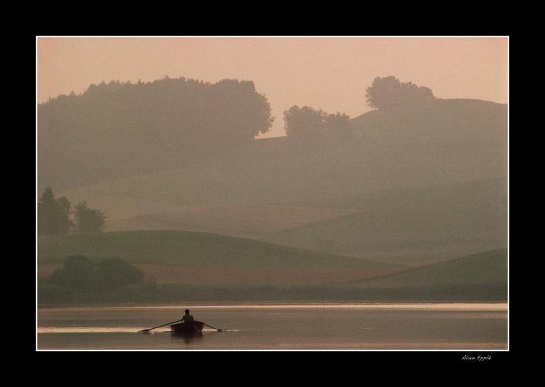 Lac Bret - CH17