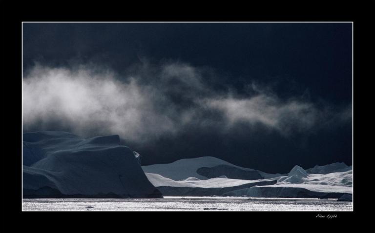 Le Nuage Ilulissat - G6