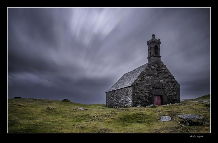 Chapelle St-Michel - FR24