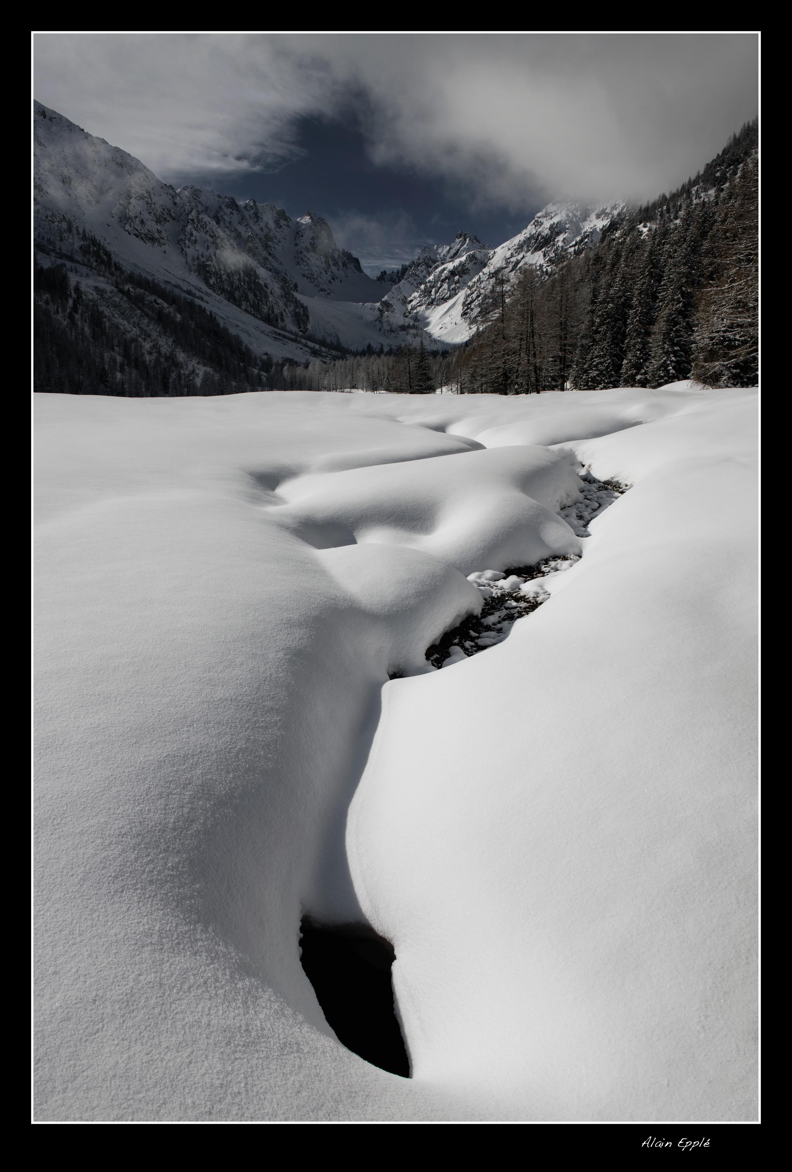 Val d Arpette - CH43