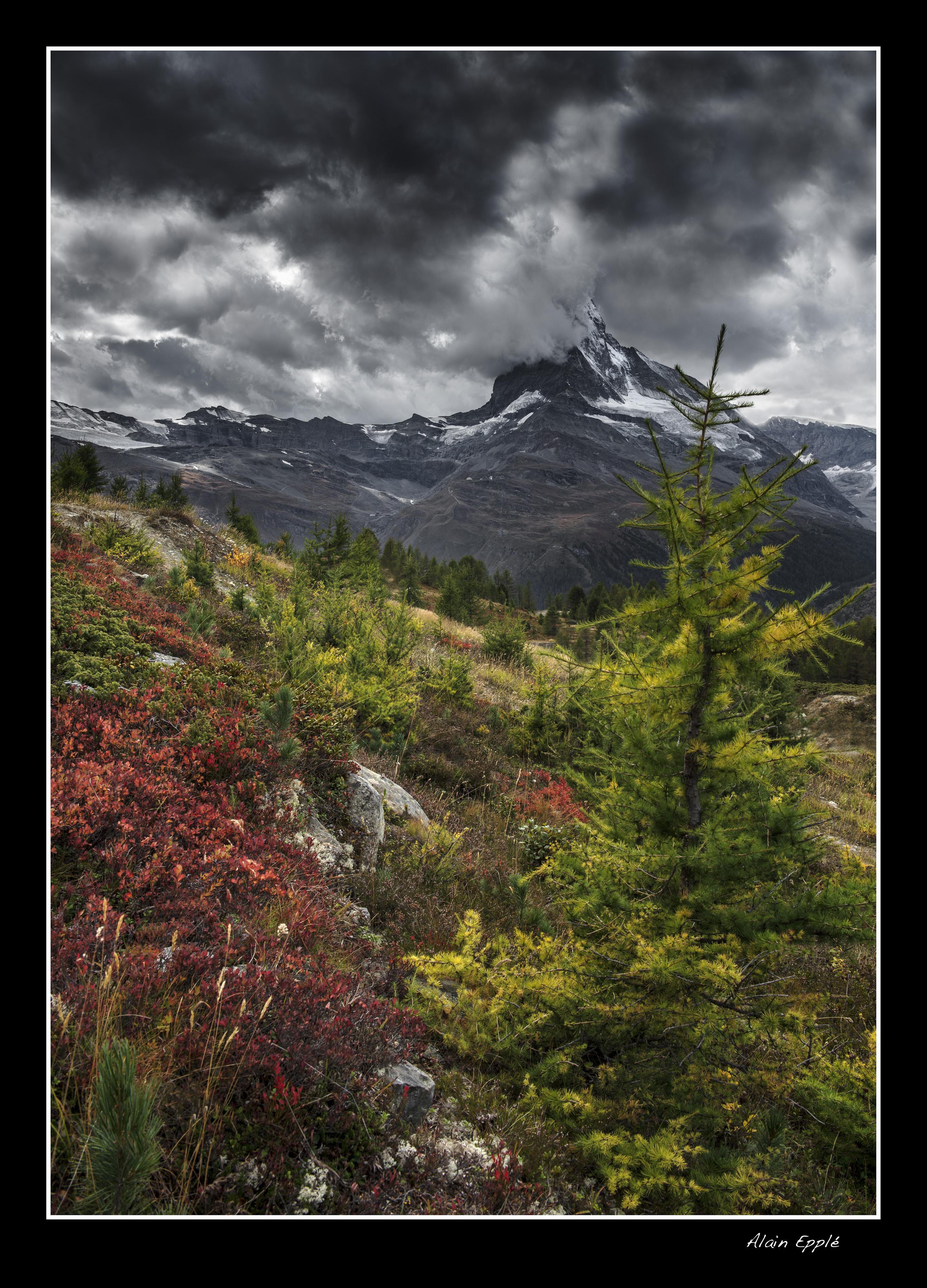 Zermatt - CH2