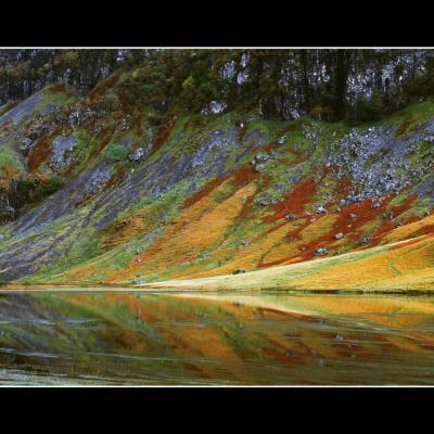 Lac a glencoe